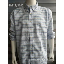 Stable Quality Stripes Men's Shirts