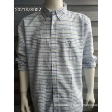 Stable Quality Stripes Men's Shirts