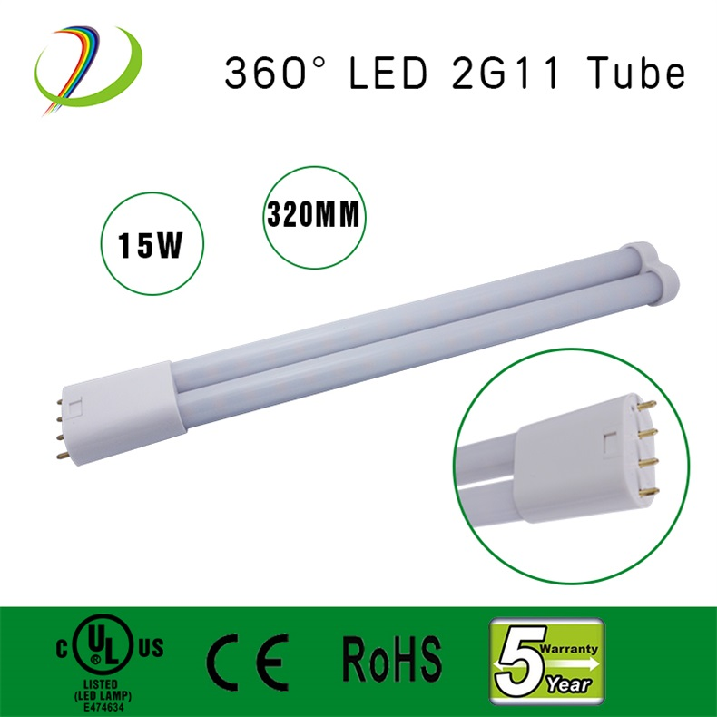 2G11 PLL LED Linear Tube light