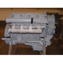 Дизельный двигатель Deutz с воздушным охлаждением Bf8l513
