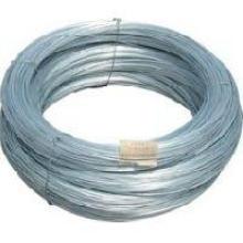 Moderate Preis Electro Galvanized Wire mit CE