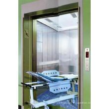 Срз Грб 1,75 м/с Assenseur больничной койке Лифт