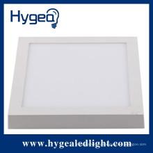 25W высокой мощности супер тонкий светодиодный свет панели с поверхностным монтажа
