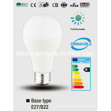 Ampoule LED dimmable A70-Sblc