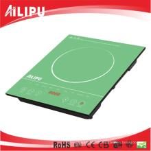 Fogão de indução de venda quente do aparelho electrodoméstico com certificação de ETL