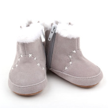 Snow Boots Wholesale Skor Winter Baby Boots