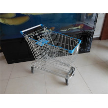 Shopping Cart Shopping Trolley for Supermarket