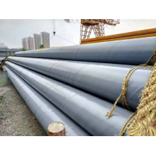 Stainless Steel Large Diameter Pipes
