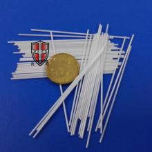 high precision industrial zirconia ceramic needles tubes