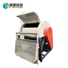 Máquina de desmontagem automática de componentes eletrônicos