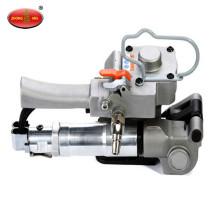 A-19 A-25 Combinaison pneumatique PET PP machine à emballer les outils d'emballage