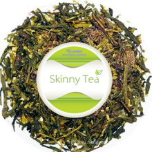 100% Organic Herbal Detox Beauty Tea Without Side Affects of 14 or 28 Days Teatox (F6)
