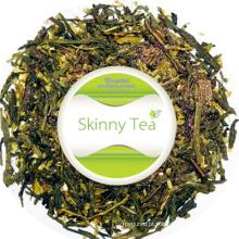 100% Orgânica Herbal Detox Beleza Chá Sem Side Afecta de 14 ou 28 dias Teatox (F6)