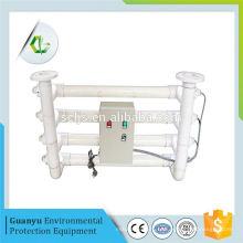 Esterilizadores ultravioleta de agua de tubo de alta calidad