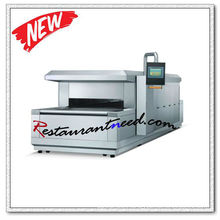 K597 Tunnel Type Gas Food Oven