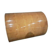 0.25mm PPGL Color Coated Sheet Galvalume Steel Coil For Solar Energy