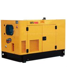 Vereinigen Sie Diesel-Generator-Satz 50KWA des Macht-Scheinwerfers mit ATS