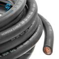 2/0 SGT SAE J1127 105 C PVC-Isolierung Automobilbatteriekabel Automobilbatteriekabel SGT Automobilbatteriekabel