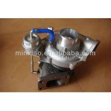 Turbocompresor SK250-8 P / N: 24100-4631 En venta