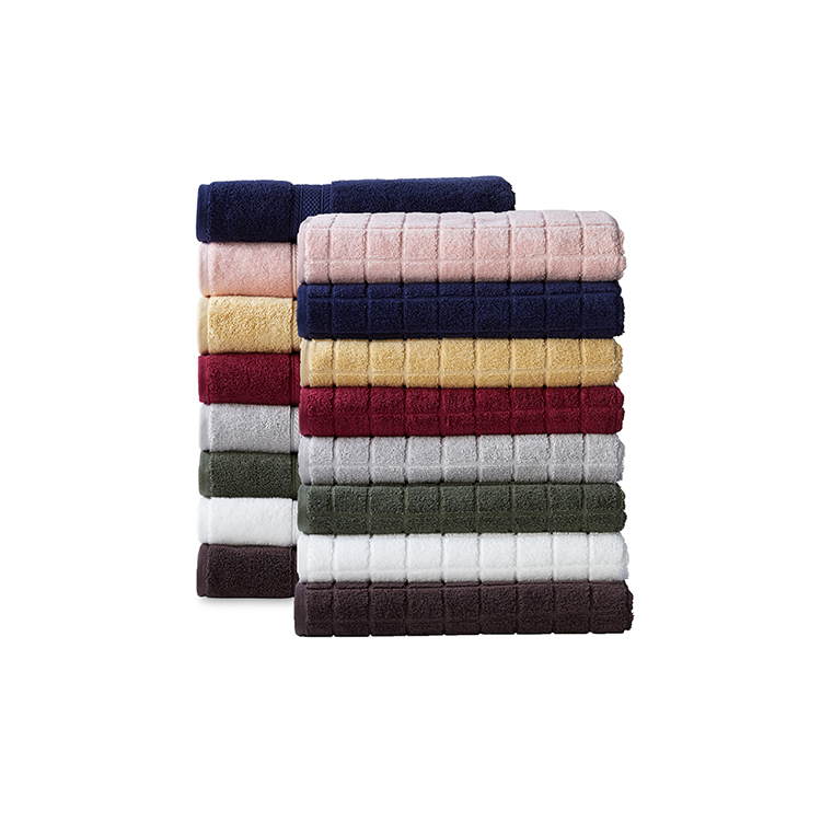 Cotton Bath Towel 6
