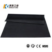 Antislip Agricultural Livestock/Cow/Horse Stable Small-Square Rubber Floor Mat