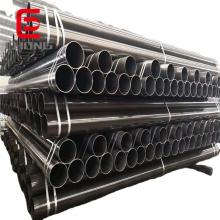 Cold Rolled Steel Pipe Cold Rolled Round Welded Steel Tube for Furniture manufacturer