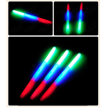 Party Toys Tri-Colors Glow Stick (DBT15300-3)
