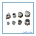 Engineering Machinery Nut Quartering Hammer Nut Hex Nut Hb 20g-M42