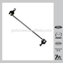 Piezas de suspensión de dirección de automóvil L / R Estabilizador de enlace Barra estabilizadora delantera para 54618-2ZS00