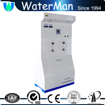 Factory Price ClO2 Disinfectant Generator