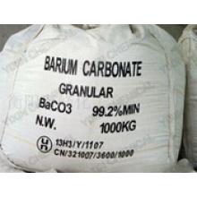 White Powder or Granular 99.2%Barium Carbonate for Industry