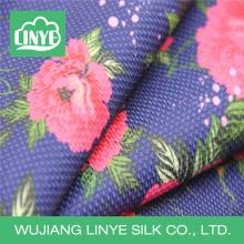 "57""/58"" 100% polyester digital foral printing dress fabric"