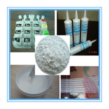 Tonchips agente de fosfato de dióxido de silício para papel de parede