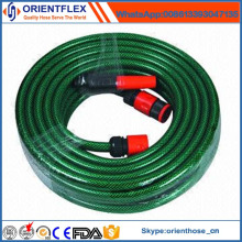 China Manufacturer with Reel PVC Garden Hose