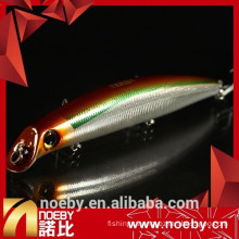 2015 NOEBY manufacturer hard lure making plastic swimming baits