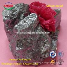 2015 china silício / Si Metal 1502