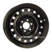 16inch Passenger Car Steel Wheel Rim Winter Rim