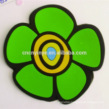 Customize Silicone Drink Coaster, cup mat pad table protector & PVC coaster
