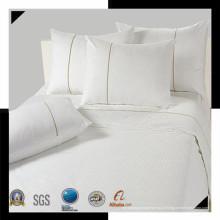 Novo Estilo Moderno Twill Weave Hotel Tecido / Home Textile (WS-20160174)