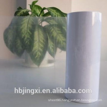 0.2mm Thickness Silicone Rubber Heating Sheet Manufacturing