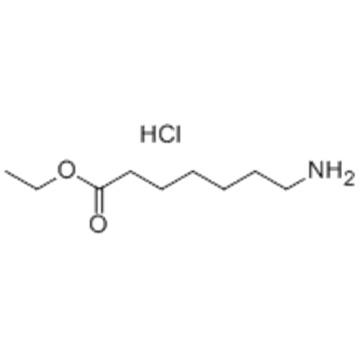 7-Amino-heptanoic acid ethyl ester hydrochloride CAS 29840-65-1