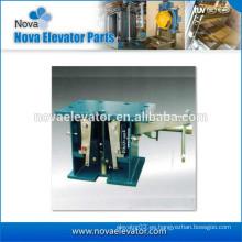 Bloqueo de elevación del ascensor, levantar la sobrevelocidad Proteger el dispositivo