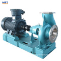 Acid-resisting stainless steel sulfuric acid pump