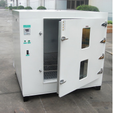 Lab use hot air circulating drying oven