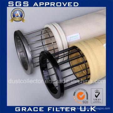 Staubabscheider Systemfilter Nomex Filtertasche (Nomex550)