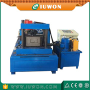 High Technology Cable Tray Making Line