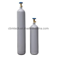 3L Small Aluminum CO2 Gas Cylinder for Beer/Aquarium for Sale