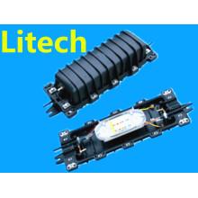 Fermeture de joint de câble à fibre optique