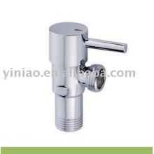 (6531)Brass Angle valve