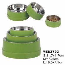 Travel Collapsible Pet Bowl (YE83793)